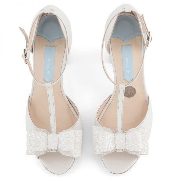 Zapatos de Novia Cindy