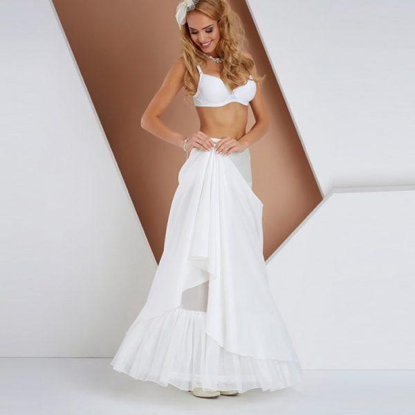 Cancán de novia Sallén