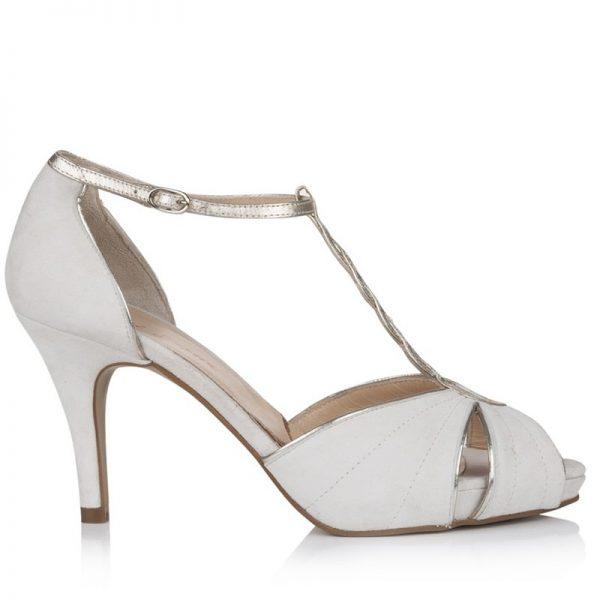 Zapatos de Novia Naomi