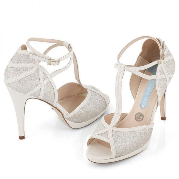 Zapatos de Novia Chloe