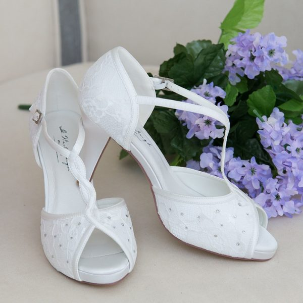 Zapatos de Novia Betty