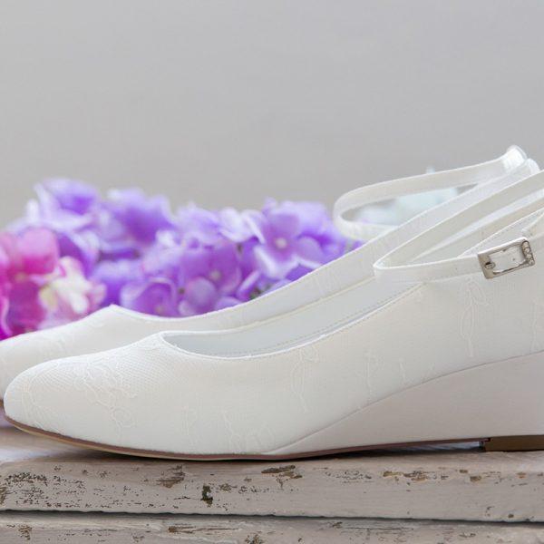 Zapatos de Novia Iris
