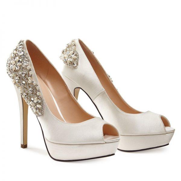 Zapatos de Novia Indulgence