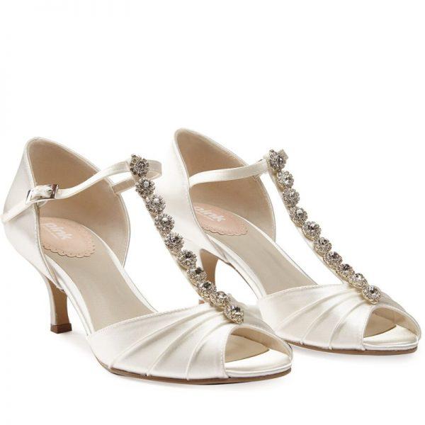 Zapatos de Novia Fantasy