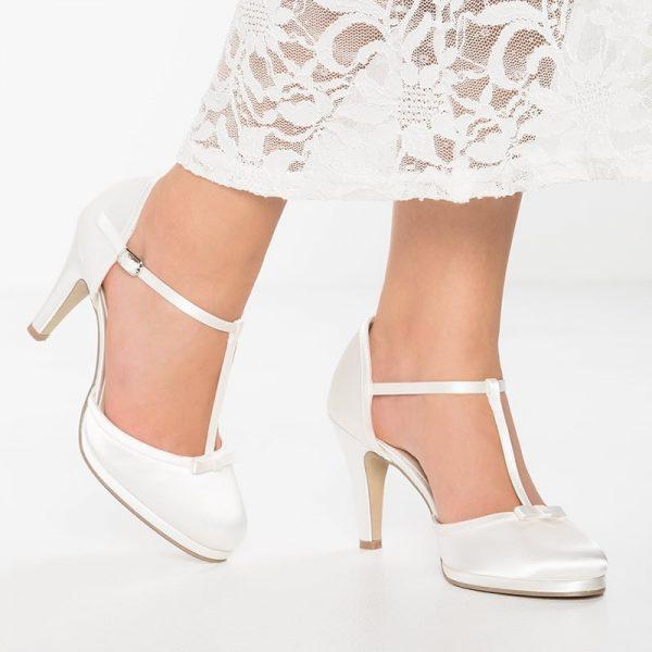 Zapatos de Novia Misty