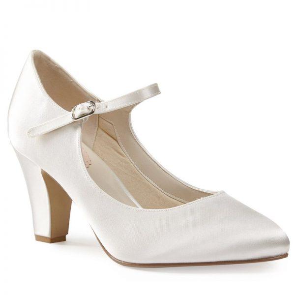 Zapatos de Novia Radiance