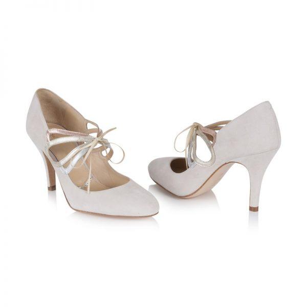 Zapatos de Novia Octavia
