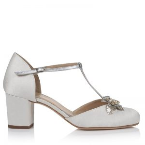 Zapatos de Novia Monaco