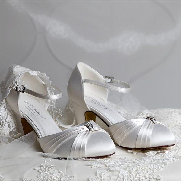 Zapatos de Novia Luciana