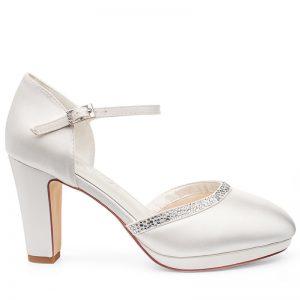 Zapatos de Novia Gabrielle