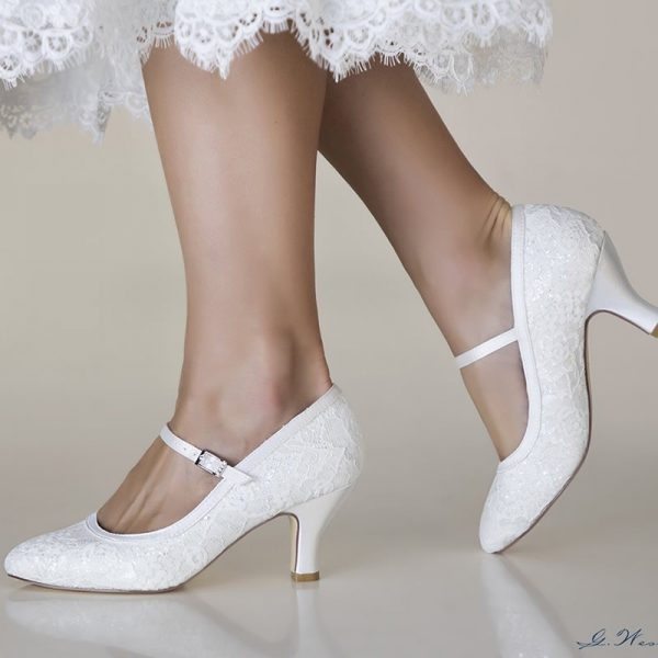 Zapatos de Novia Megan
