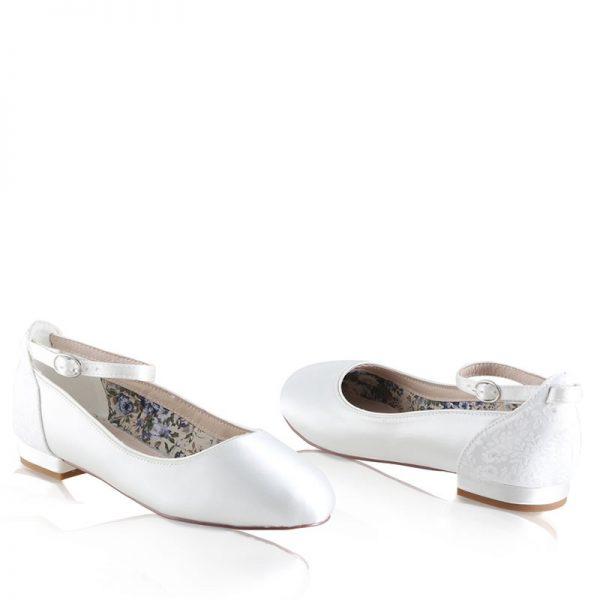 Zapatos de Novia Cleo