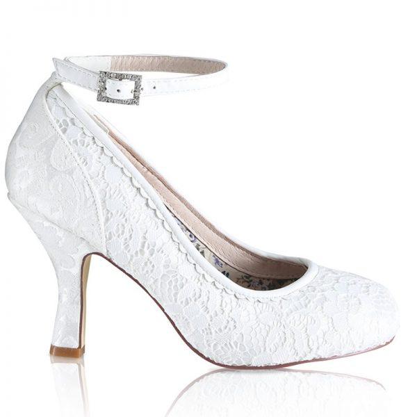 Zapatos de Novia Dixie