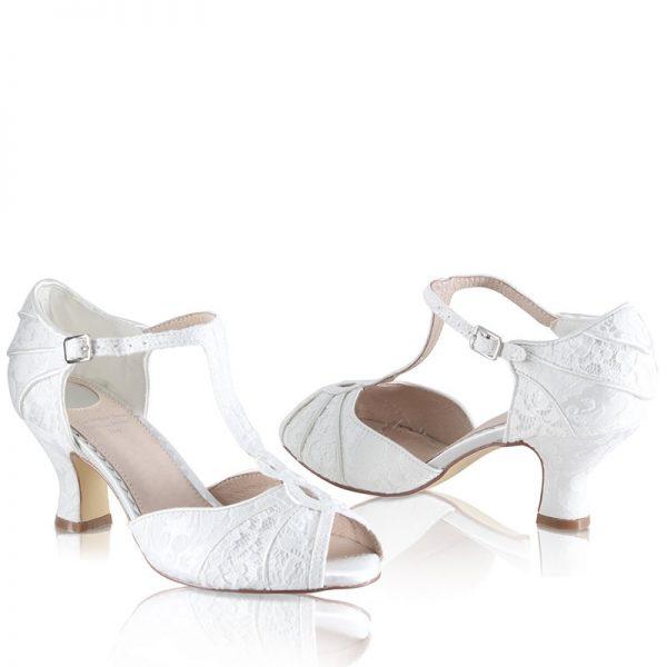 Zapatos de Novia Greta