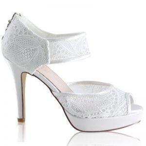 Zapatos de Novia Zoey