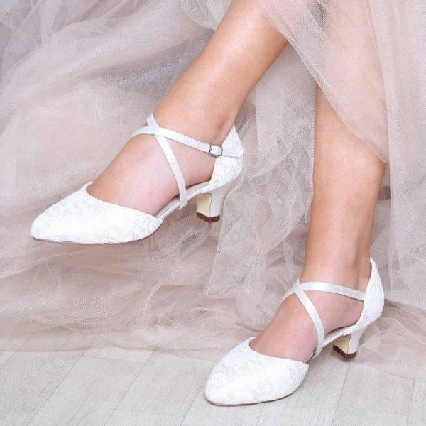 Zapatos de Novia Renate
