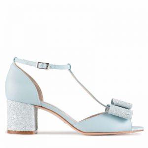 Zapatos de Novia Cece Blue