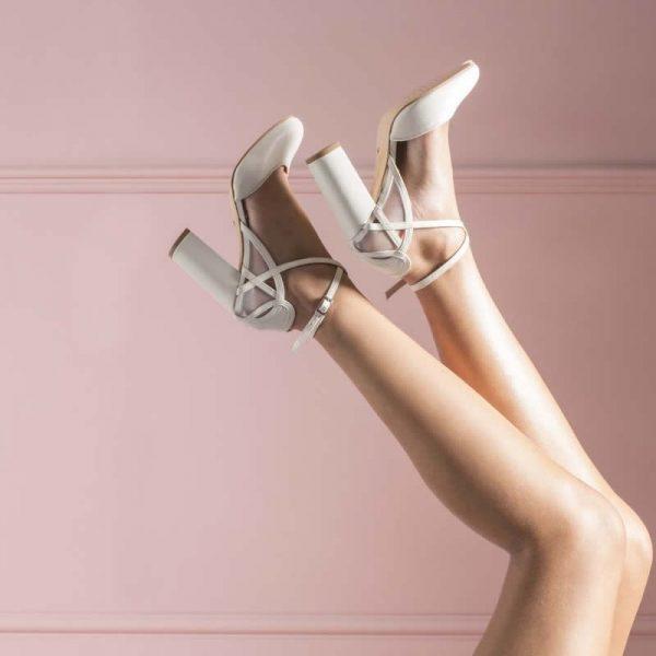 Zapatos de Novia Farah