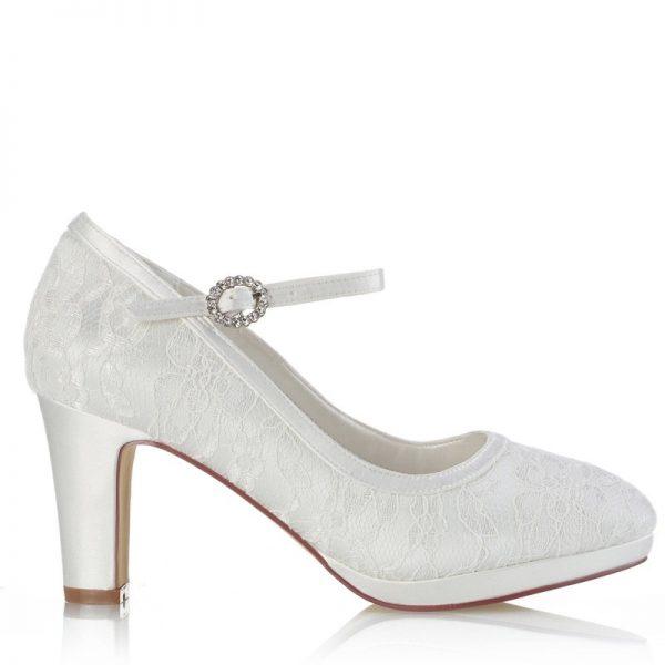 Zapatos de Novia Alessia