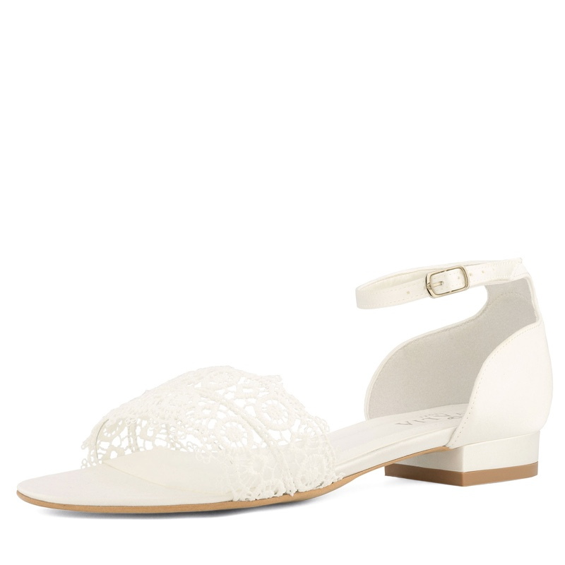 Novia Zapatos De Zapatos Bonnie De bf6yYgv7