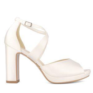5a6a46d9 Zapatos y Complementos de Novia ❤ Envío GRATIS - EGOVOLO